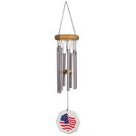 Master Composer Wind Chimes