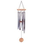 Songbirds Wind Chimes