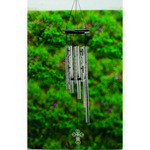 Word Wind Chimes