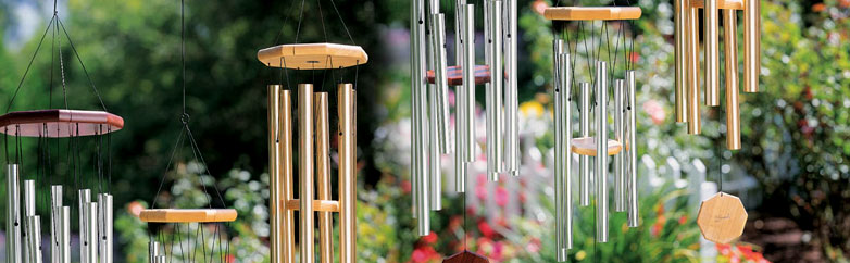 Best Wind Chimes | Superior Features of JW Stannard windchimes